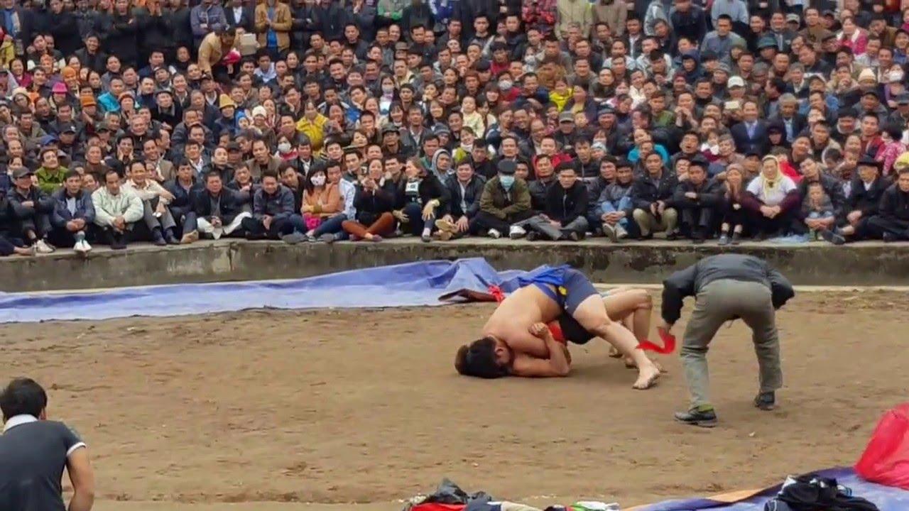 Muốn du nhập MMA, nhưng người Việt lại bỏ quên Vật Cổ Truyền