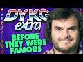 Jack Black's First Acting Gig In Pitfall Commercial - Did You Know Gaming extra Feat. Dazz