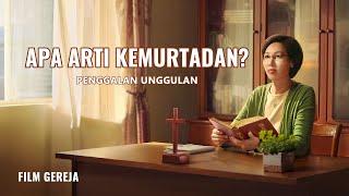 Film Rohani |(2)Menerima Injil Kedatangan Kedua Tuhan Yesus dan Diangkat ke Hadapan Tuhan