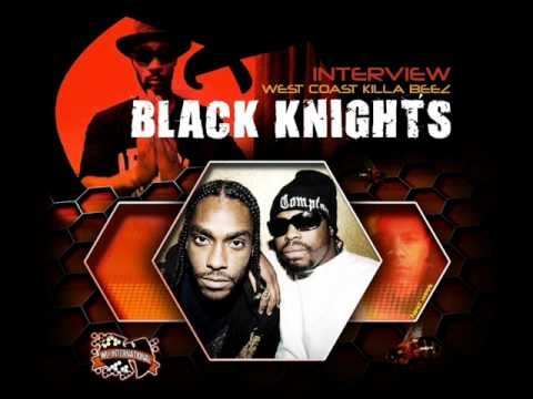 Caught Up-Black Knights