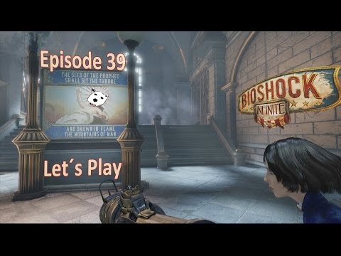 Bioshock Infinite #39 - Emporia Towers - Let´s Pla