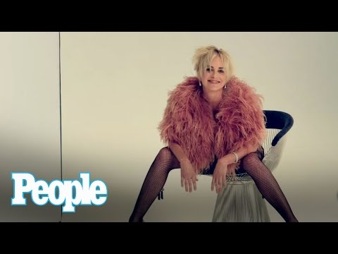 Sharon Stone Is Feeling Fearless at 56 | People