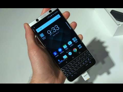 BlackBerry KEYone Android 7 1 (Nougat) Release Date ,Specifications ,Price  in USA at $549