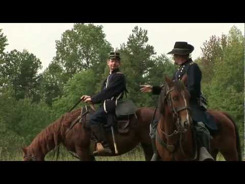 A Rebel Soldier - Southern Appalachian Folk Song