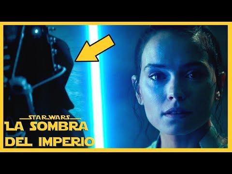 Todo Explicado: Trailer The Rise of Skywalker Final – Episodio 9 El Ascenso de Skywalker