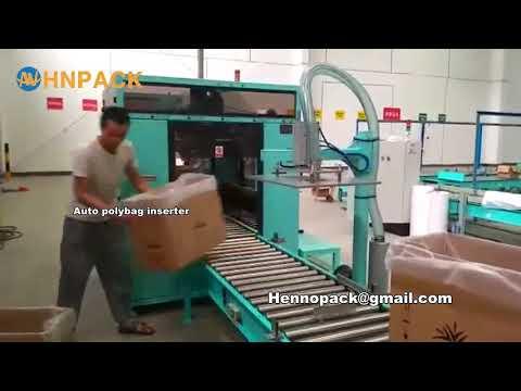 Multifunctional Automatic Carton Box Folding Machine ...