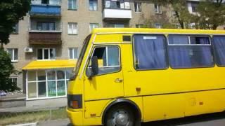 Украина  Славянск  Город после войны