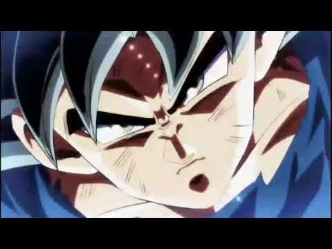 Goku Vs Jiren [Parte 2 ] - Dragon Ball Super Capitulo 129 Sub Español