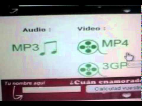 Tutorial para descargar musica GoSong.net