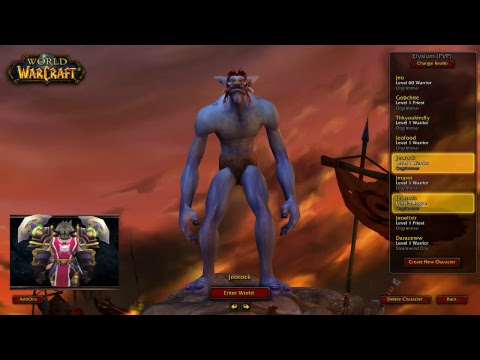 vanilla wow 1.12 warrior leveling guide