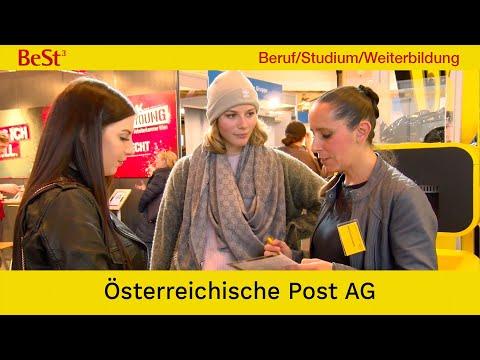 Österreichische Post AG   BeSt³ 2020 Wien