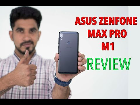 ASUS ZenFone Max Pro M1 Android Pie beta program now open in India