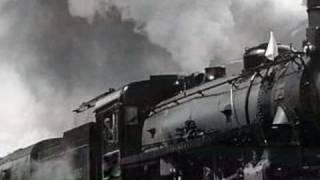 The Big Black Train©