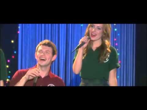 Le concours de Noël (A Christmas Song) - Musique Final