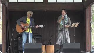 一関セレナーデ 12回目のライブ 1曲目 2013年5月5日 車庫アコライブ 森...