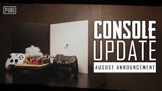 [SUB] 8월 콘솔 업데이트 - PS4 & X…
