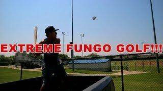 FUNGO GOLF CHAMPIONSHIP(EXTREME)
