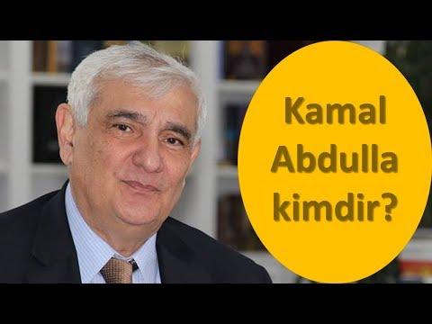 Xalq Yazıçısı Kamal Abdulla Kimdir?