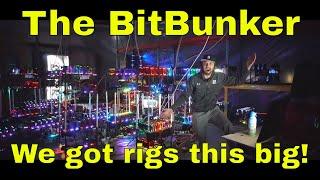 BitBunker Update November