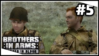A VICTORY EARNED IN BLOOD   Brothers in Arms: Earned in Blood Walkthrough #5 (END)
