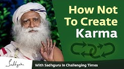 With Sadhguru in Challenging Times - 21 Apr 6:00 p.m IST