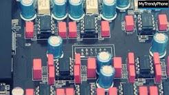 Asus Xonar Essence One USB-liitännäinen digitaali-analogia konvertteri