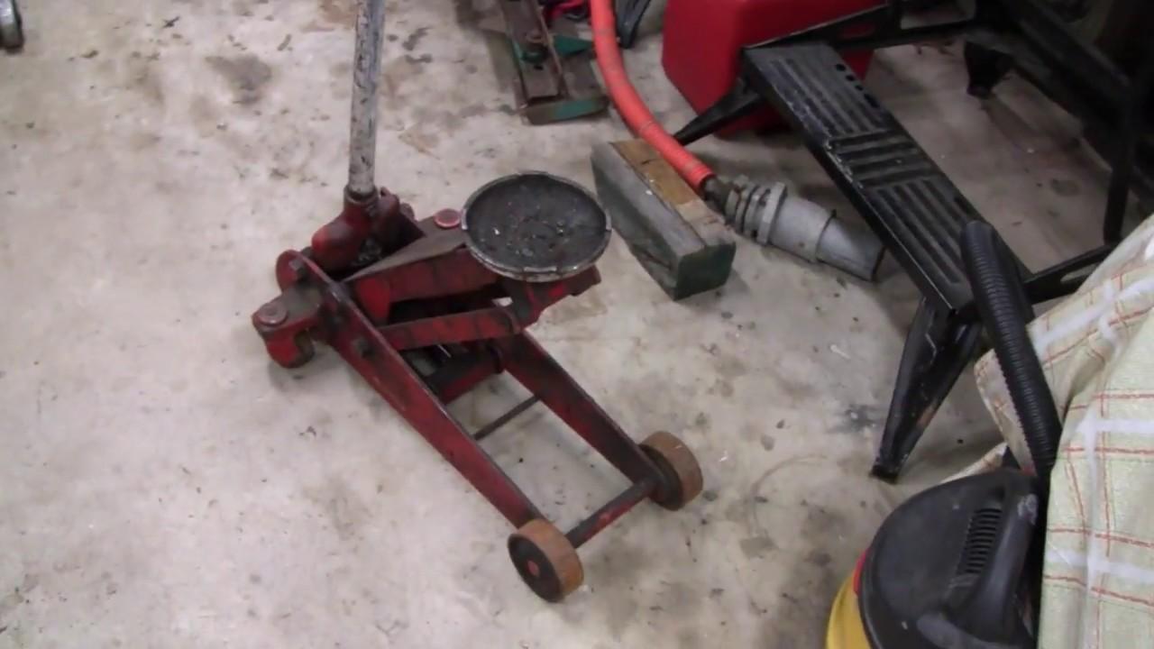 Floor Jack Check Valve Repair Floorviews Co