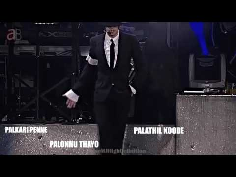 MICHAEL JACKSON PALKKARI PENNE ||| Michael Jackson new Comedy Dance