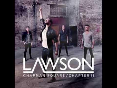 Lawson - Parachute