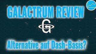 Galactrum (ORE) Review: Mehr als nur ein DASH Klon?