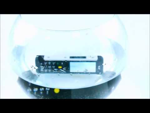 Cat B100 - Test Subacvatic