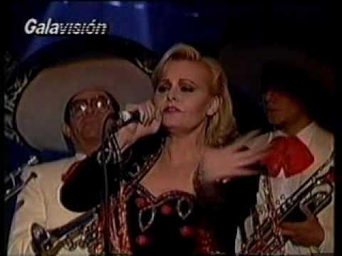 Rocio Durcal Homenaje A Agustin Lara Youtube
