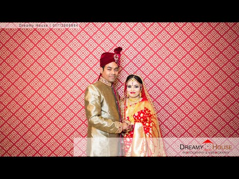 It's A Bangladeshi Wedding Documentary Film Presented By Dreamy House Videography & Photography.