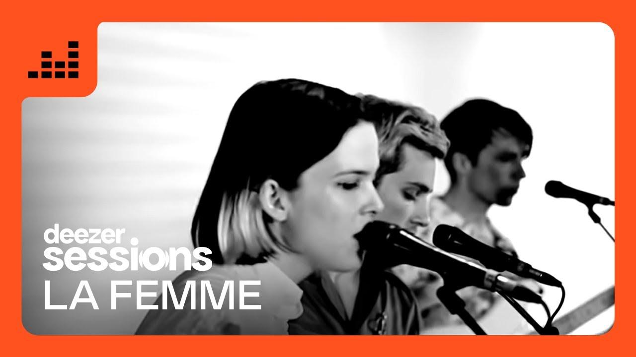 La Femme Lyrics, Songs, and Albums | Genius