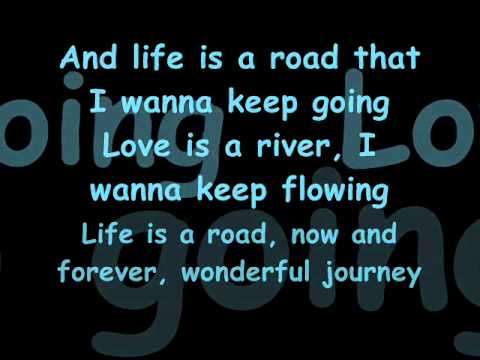 Richard Marx and Donna Lewis -  At the beginning ♥ (karaoke)