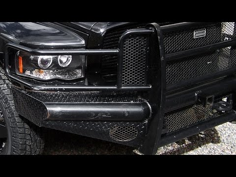 Ranch Hand - Truck Accessories