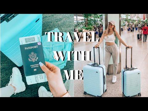 TRAVEL WITH ME To Seoul, South Korea!