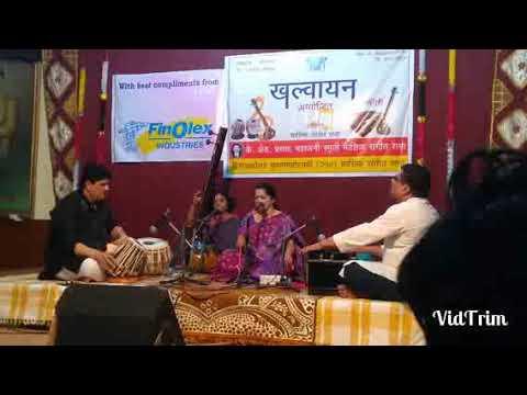 Leu Kashi valkala by Dr. reva natu