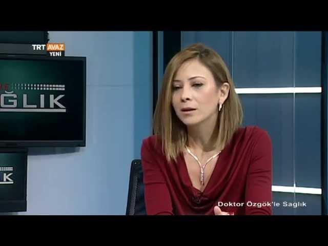Diyabet ve Tedavisi - Yrd. Doç. Dr. Tuba Günebak Anlatıyor - Doktor Özgök'le Sağlık - TRT Avaz