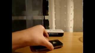Интерестная функция в iphone 4s