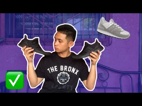 HOW TO CLEAN YOUR SHOES    EASY    CHEAPEST BUDGET    06.21.19