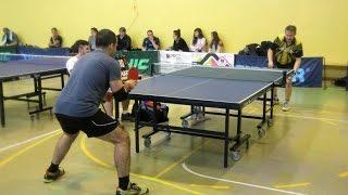 Turniej Tenisa Sto³owego na Stacji