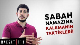 Gambar cover Sabah Namazına Kalkma Taktikleri (5 Etkili Yöntem) - Serkan Aktaş