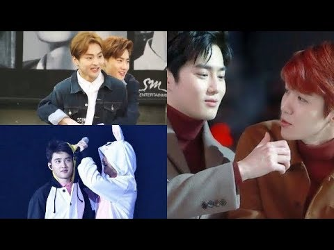 SUHO BEING MOM