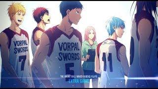 Kuroko No Basket ◍ Last Game The Movie ◍「AMV」◍ Баскетбол Куроко Последняя Игра ◍ Трейлер