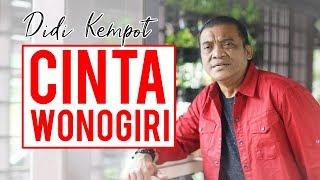 Download lagu Didi Kempot - Cinta Wonogiri [OFFICIAL]