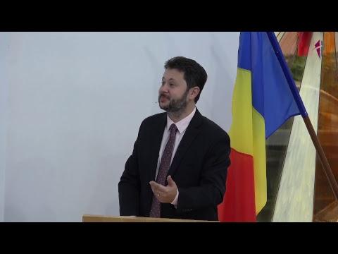 Duminica 09 Decembrie 2018 A.M - Marius Birgean