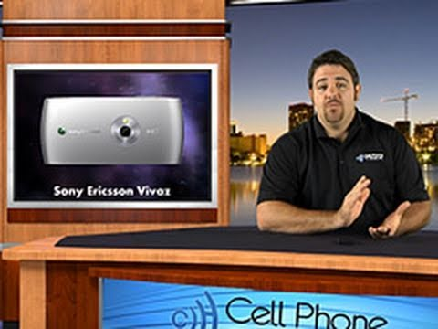 Sony Ericsson Vivaz Camera Review