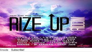 Chris Rock - One Day [Rize Up Riddim] - July 2016