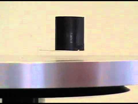 Levitating Magnet